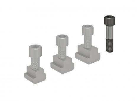 fitting bolt d12/M12 (for base part)